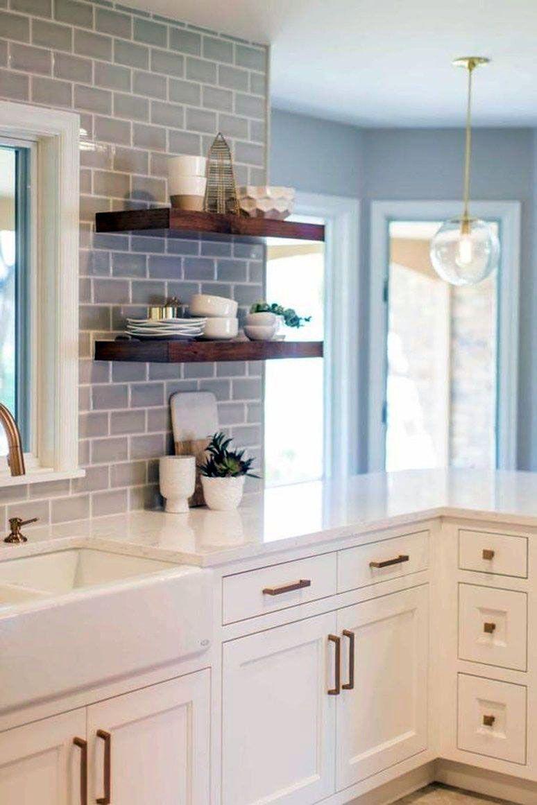 20 Options For Kitchen Countertops Kitchen Renovation Home Kitchens Kitchen Remodel