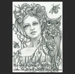 image result for norma j burnell fairy coloring pages free