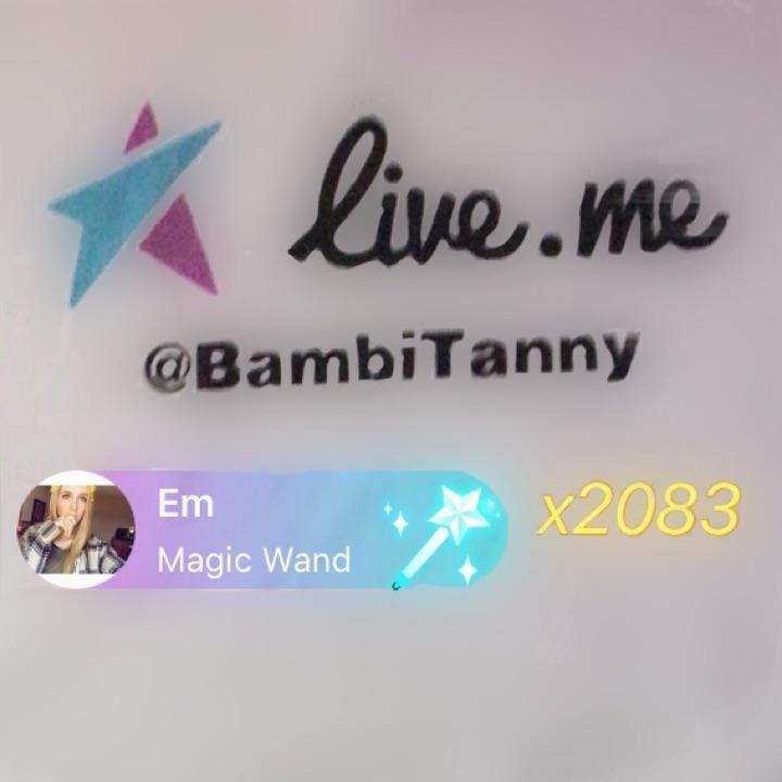 BambiTanny