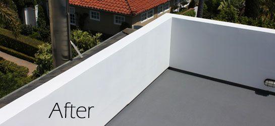 Image Result For Waterproof Roof Deck Colors Roof Deck Deck Repair Deck