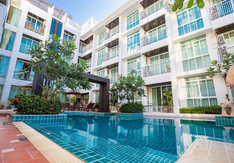 Arisara Place Hotel Samui Suratthani, Thailand