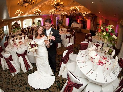 Wedgewood Wedding Banquet Center Gold Country Sacramento Venues