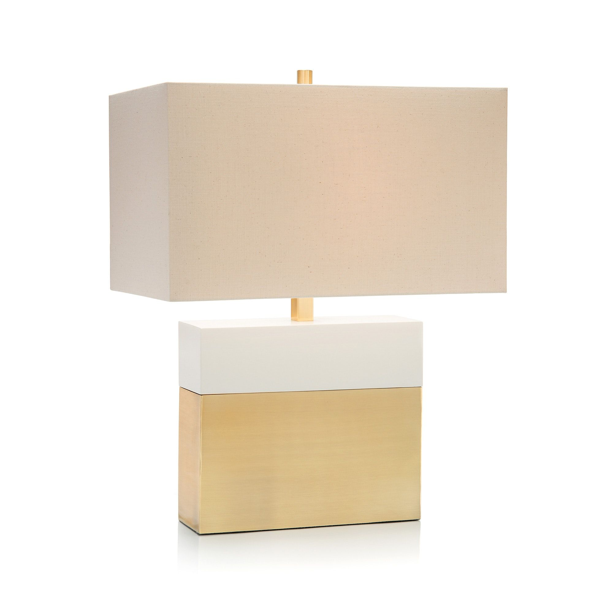 Buy Lyndi Table Lamp By Curated Kravet  Designer Lighting