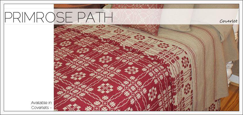 Family Heirloom Weavers Woven Blanket Family Heirloom Textiles
