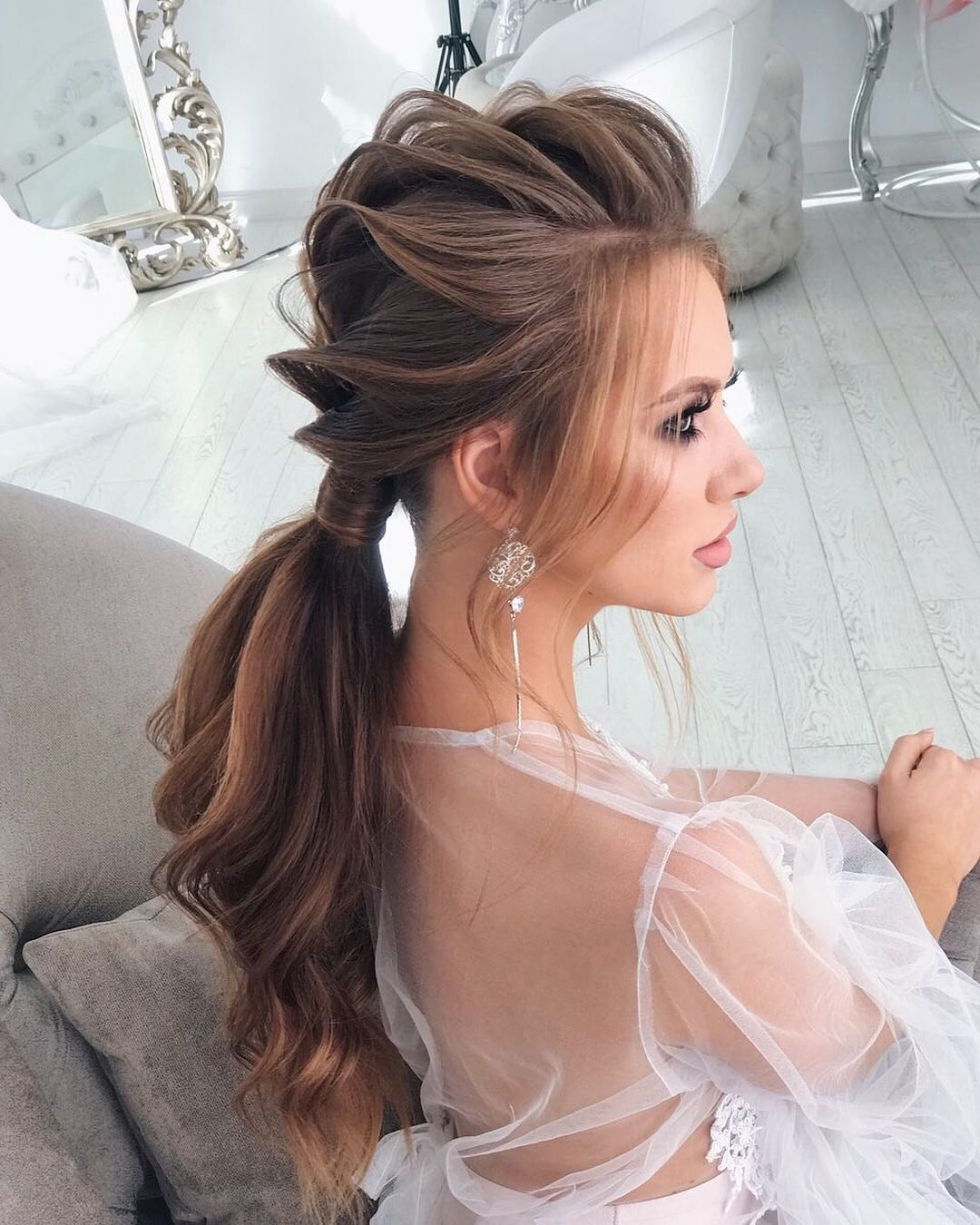 Wedding Hairstyle Inspiration – Elstilespb