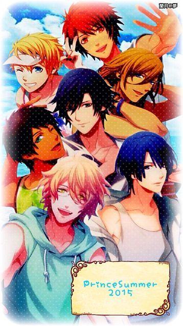Utapri 2 + Quartet Night   Anime Amino