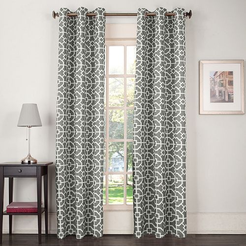 S Lichtenberg Emma Taurus Thermal Curtain Curtains Drapes And Blinds Thermal Curtains