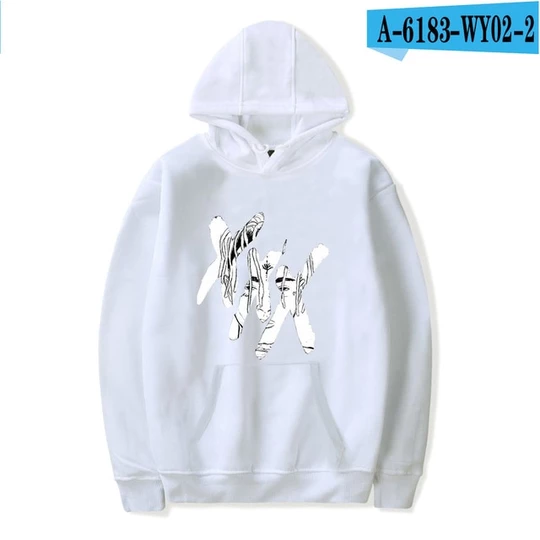 Vibome Boys Girls Hooded Sweater 3D Print Sweater Casual Sports Sweater