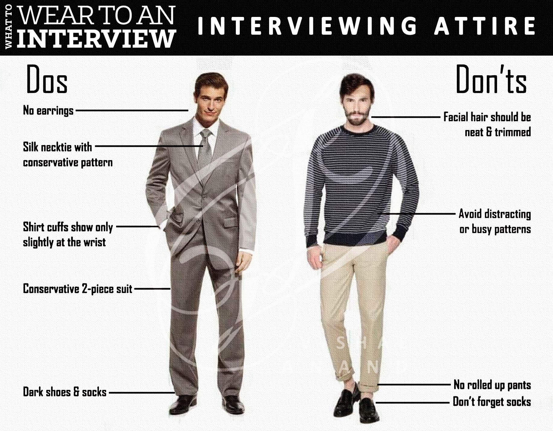Interviewing Attire Men S Business Casual Attire Shirt Cuff Business Attire Women