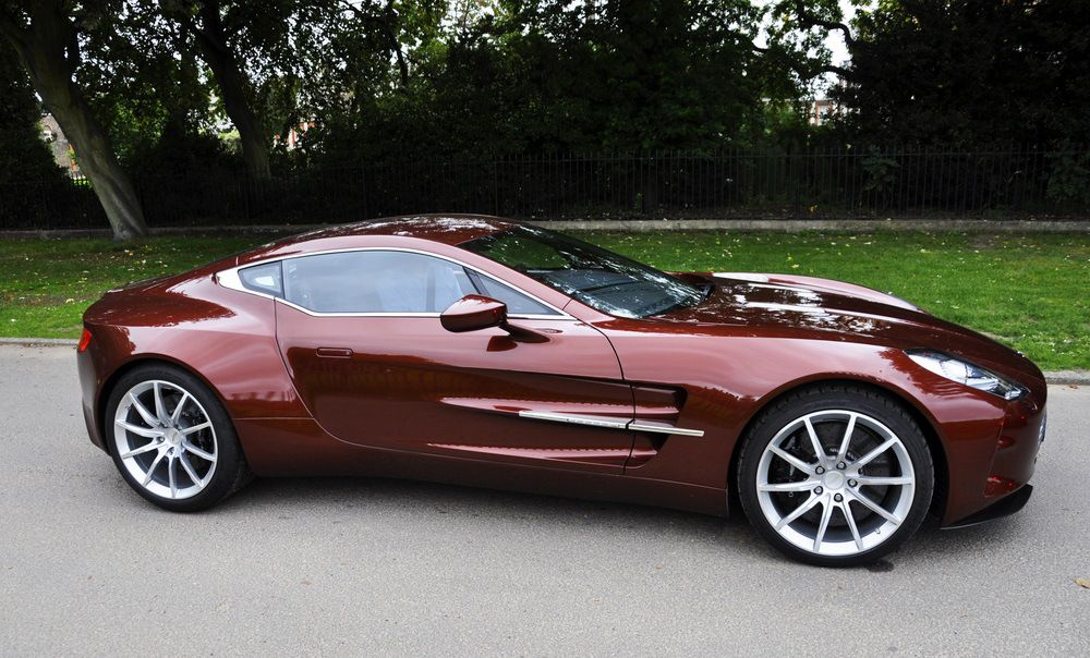 19 of the Most Expensive Cars for 2014 LuxVivre Aston