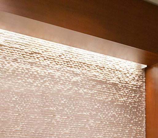 Light Walls wall grazing light | recessed led grazing | 3g lighting inc