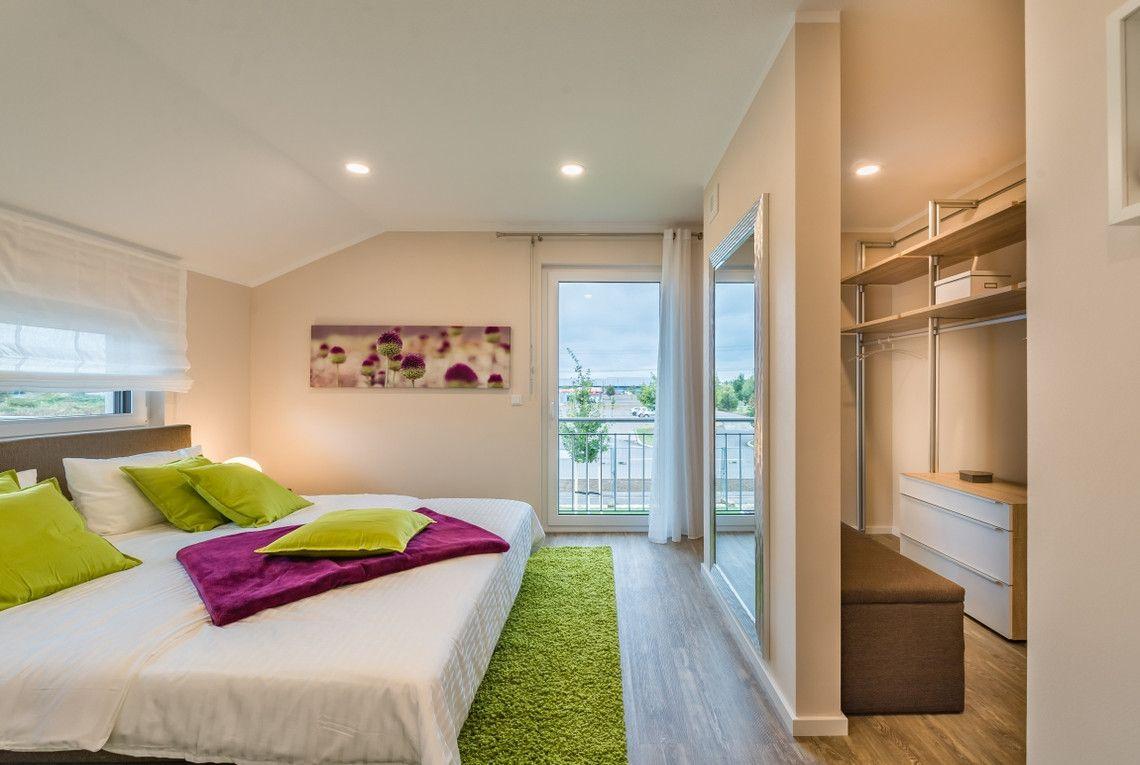 musterhaus modena rensch haus gmbh haus und grundriss. Black Bedroom Furniture Sets. Home Design Ideas