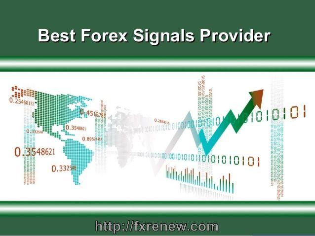 Best Forex Signals Providerbest Forex Signals Provider