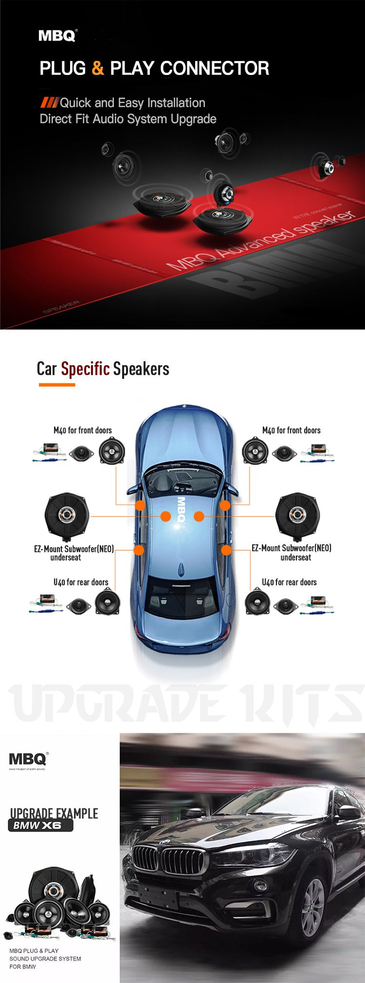 car specific speaker sound system upgrade car audio tuning