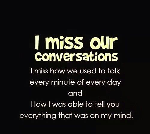I Miss The Old You Quotes I Miss You Quotes Missing You Quotes