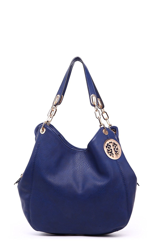 0603ed25dd93 Designer Handbag For Women ~ Designer Purse ~ Slouchy ~ Hobo Bag ~ Multi  Pocket Handbag With Adjustable Shoulder Straps ~ Fashionable Hobo Slouchy  Women ...