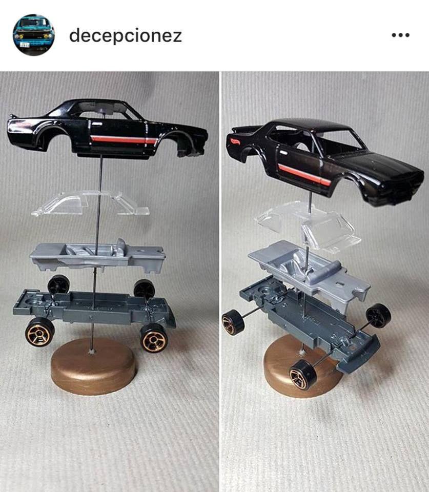 The Best 1 64 Diecast Custom Cars Your Custom Hot Wheels Episode 15 Custom Hot Wheels Hot Wheels Diecast Cars
