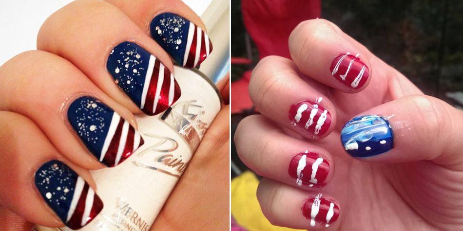 nails # nail art # pretty nails # baby shower art