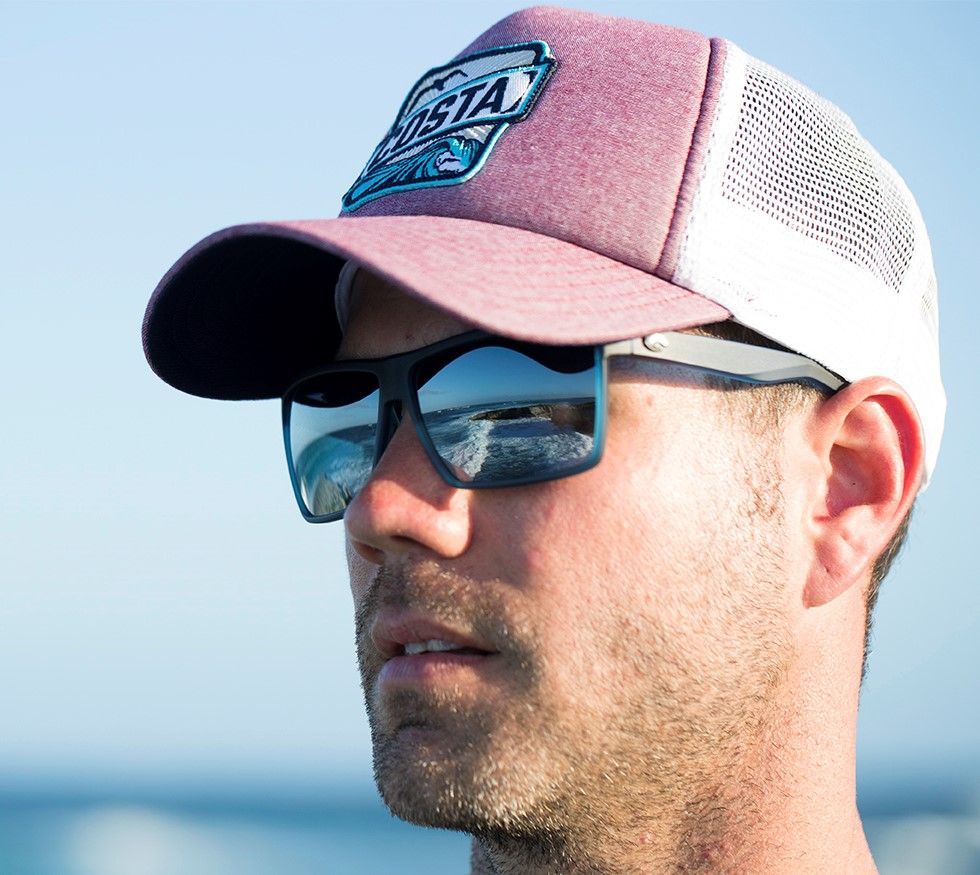 7af4735eca27 New Arrivals Costa Polarized Sunglasses. See you on the water! In new  styles and colors like Rincon in Matte Atlantic Blue.