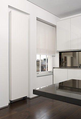 Towel Rail Towel Rails Towel Warmer Flat Panel Radiator - led panel küche