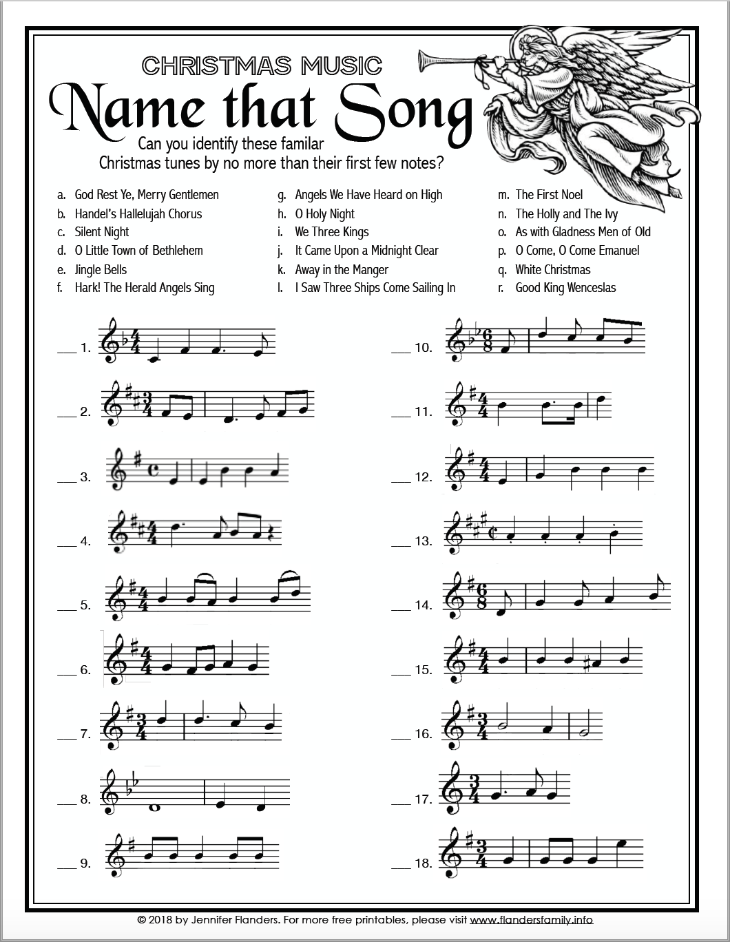 Dynamite image inside christmas song games printable free