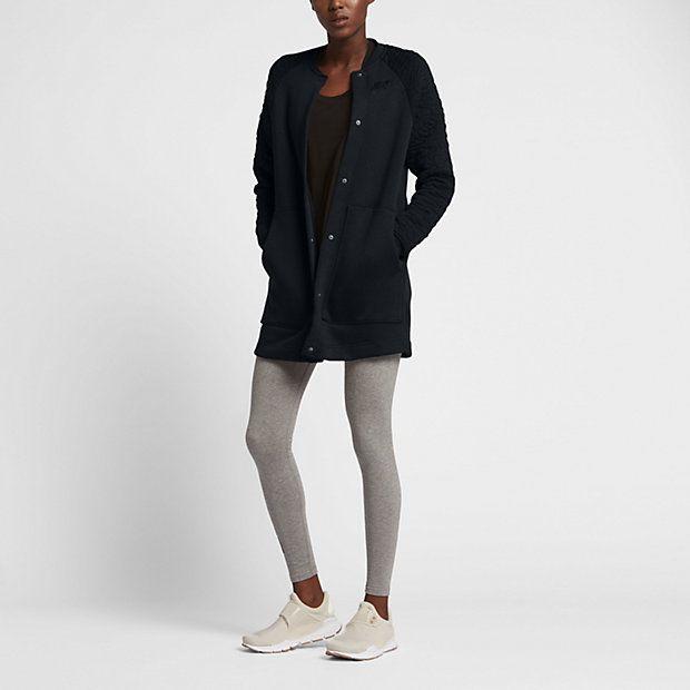 Nike Sportswear Rally Women s Jacket  d7648d2f4