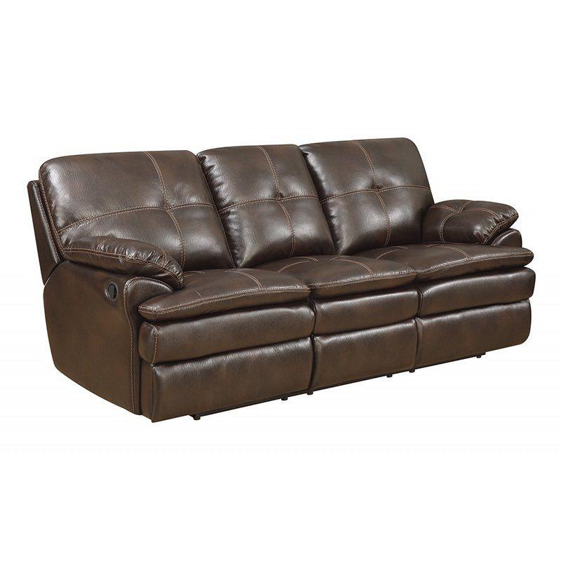 Avalon Furniture Jackson Sofa - U01014 S
