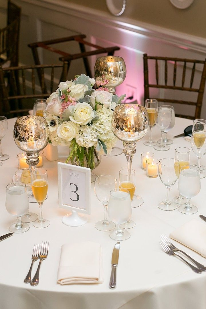 wedding centerpiece idea; photo: Tauran Woo