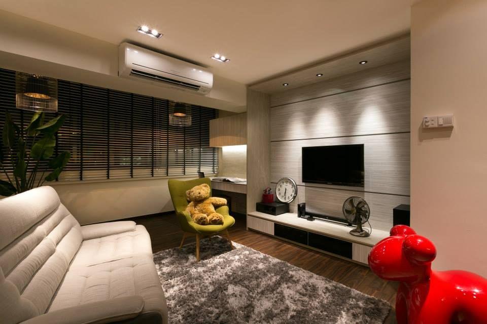 Hdb Living Room Design Ideas Singapore singapore #hdb #livingroom #livingdesign #finelinedesignstudio