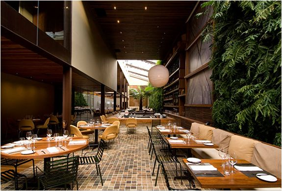 Kaa Restaurant In 2019 Restaurant Design Concepts Mexican