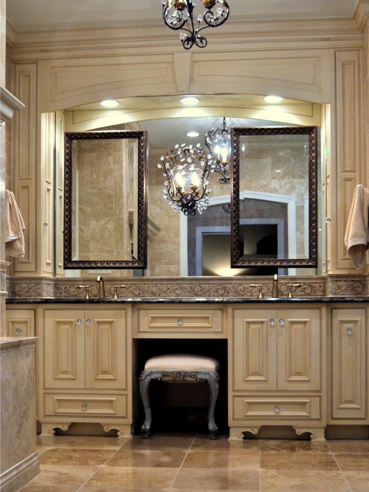 9 Bathroom Vanity Ideas Victorian Bathroom Rustic