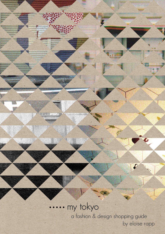 Máscara de triángulos | Graphic Design | Pinterest | Máscaras ...