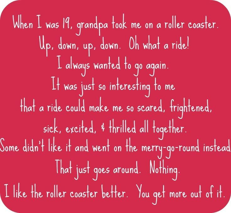 Awesome quote from the movie Parenthood. The grandma quote, LOVED ...