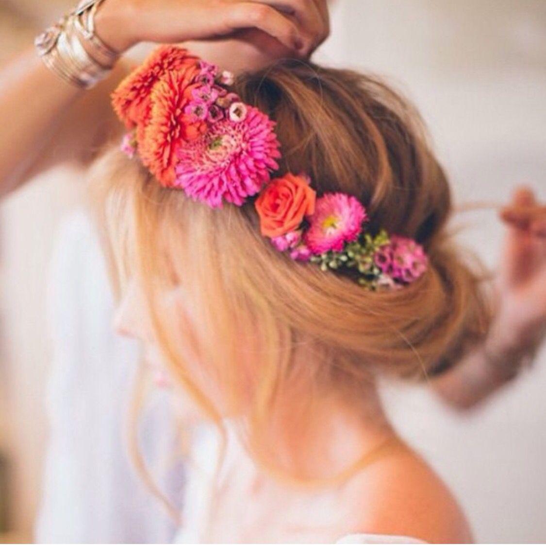 Hair style YaseminAksu | Beauty Magazine | Pinterest | Hair style ...