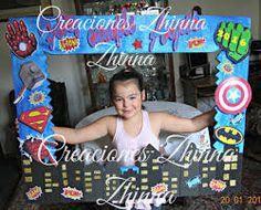 Résultats de recherche d'images pour «marcos infantiles avengers»