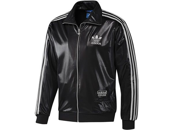 ADIDAS ORIGINALS CHILE 62 Herren Trainingsjacke Größe S