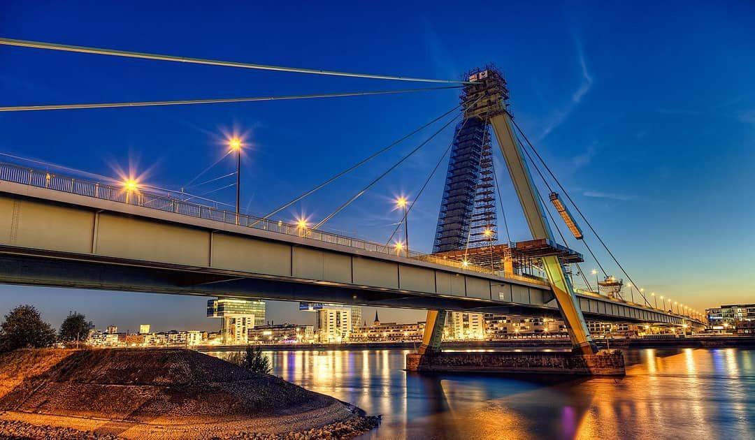 Watch The Best Youtube Videos Online Koln Cologne Germany Rhein Cgn Kolnerdom Kolle Kolsch Thisiscologne Liebedeinest Bay Bridge Landmarks Travel