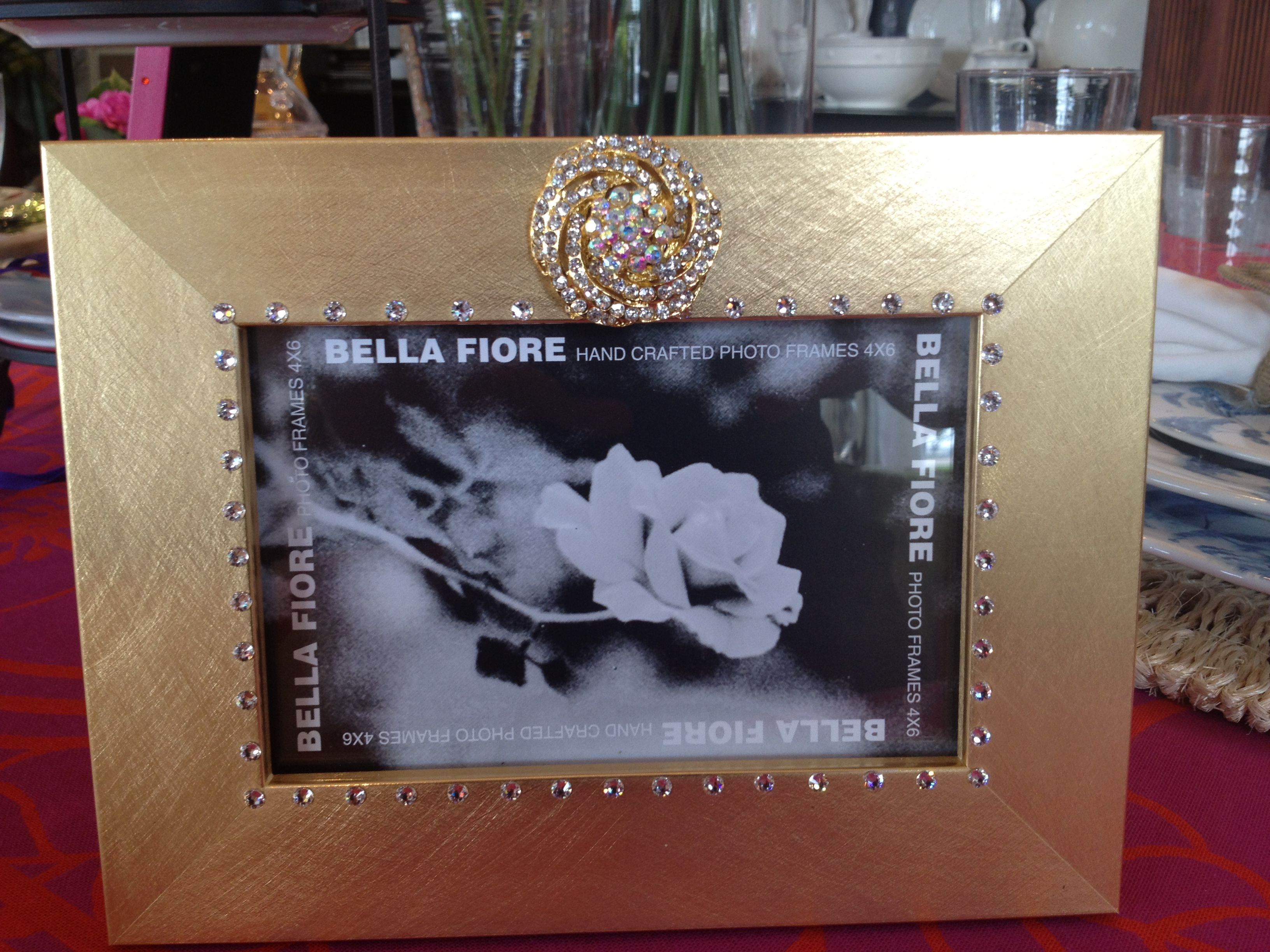 An elegant bella fiore frame for those special memories an elegant bella fiore frame for those special memories available at marytuttles jeuxipadfo Gallery