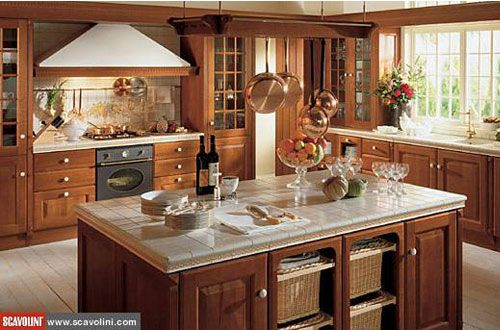 I Will Have This Kitchen Con Immagini Cucine Country