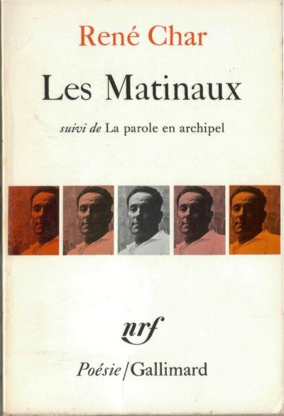 René Char (poete)