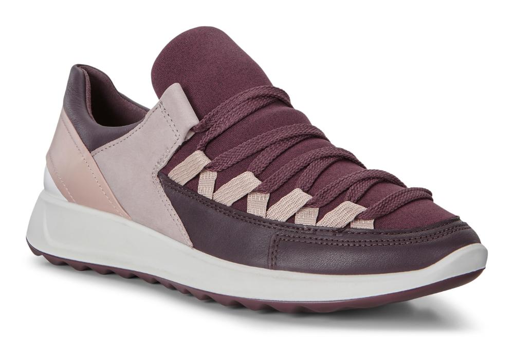 Women S Flexure Runner Ii Slip On Sneakers Ecco Shoes In 2021 Ecco Shoes Women Slip On Sneakers Womens Sneakers