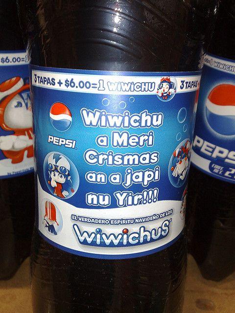 Spanglish En La Pepsi Spanglish Humor Mexican Jokes Spanish Jokes