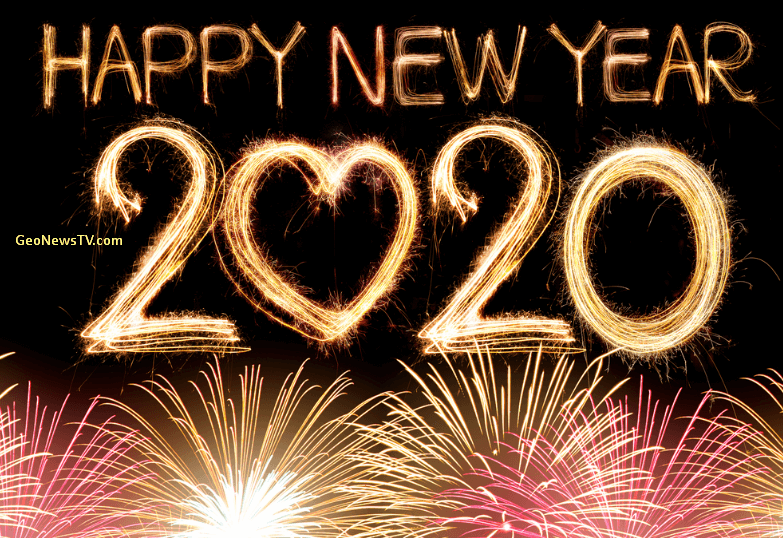 220 Happy New Year 2020 Images Hd Free Download New Years Eve