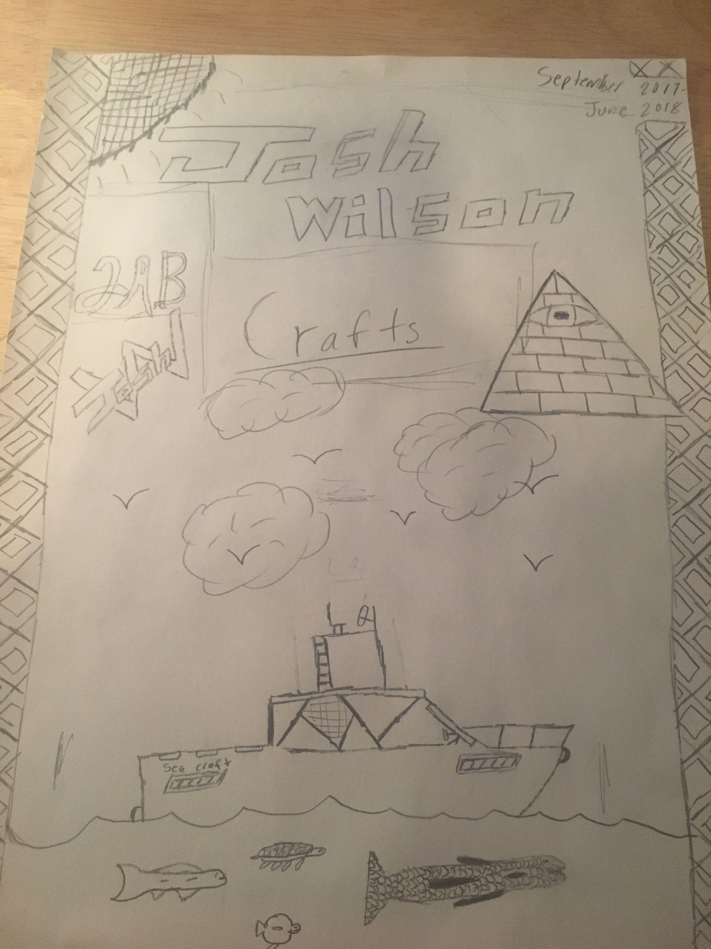 Sketch Book Cover Rough Copy 9 21