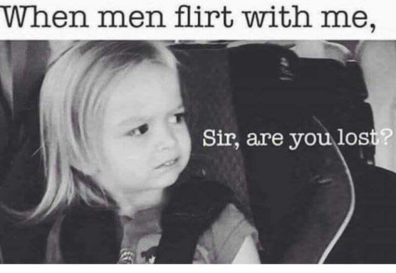 flirting meme awkward quotes for women photos facebook
