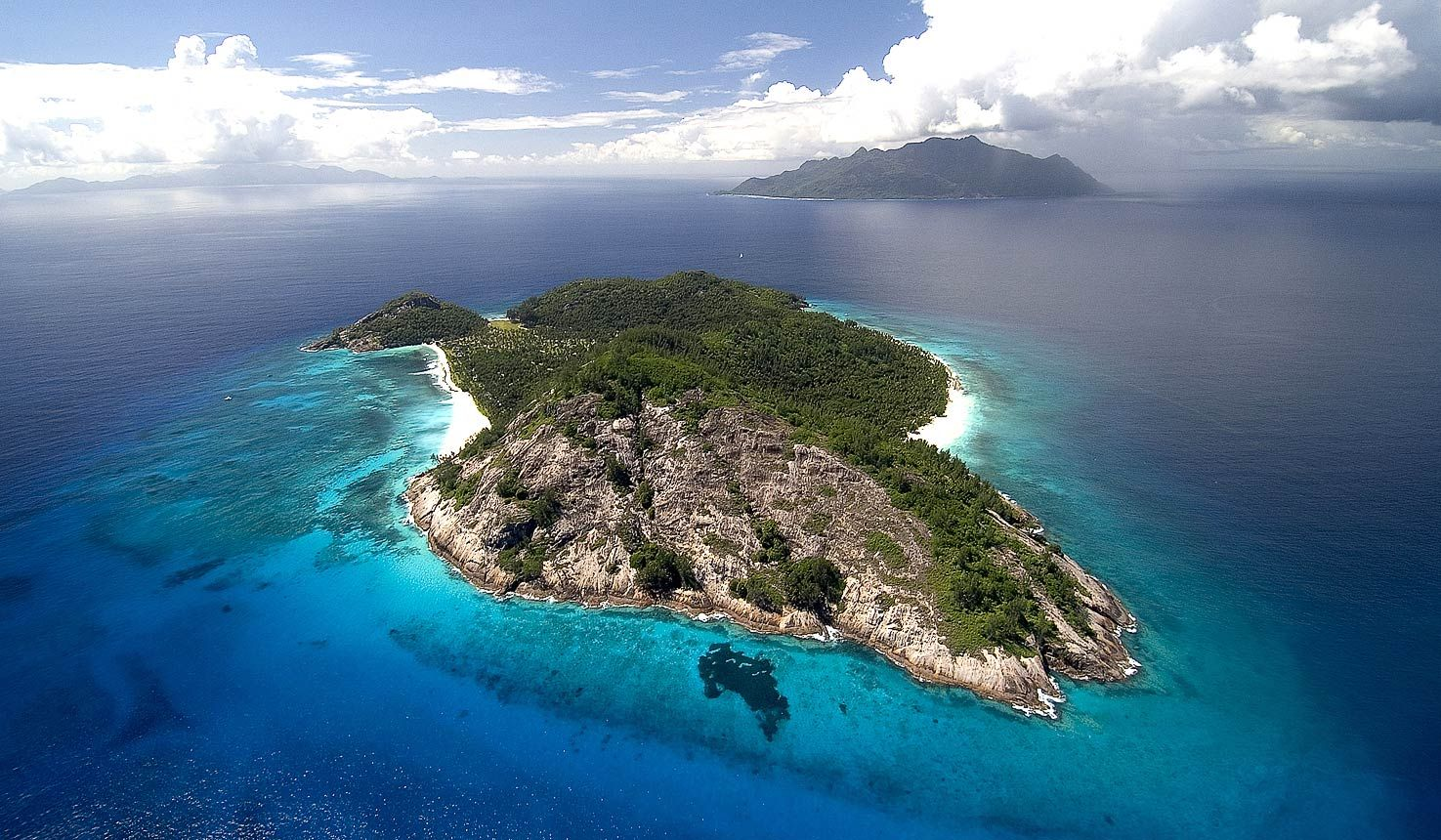 Africa Travel Resource Tailormade Safaris Global Agent - 8 places to visit in the seychelles islands
