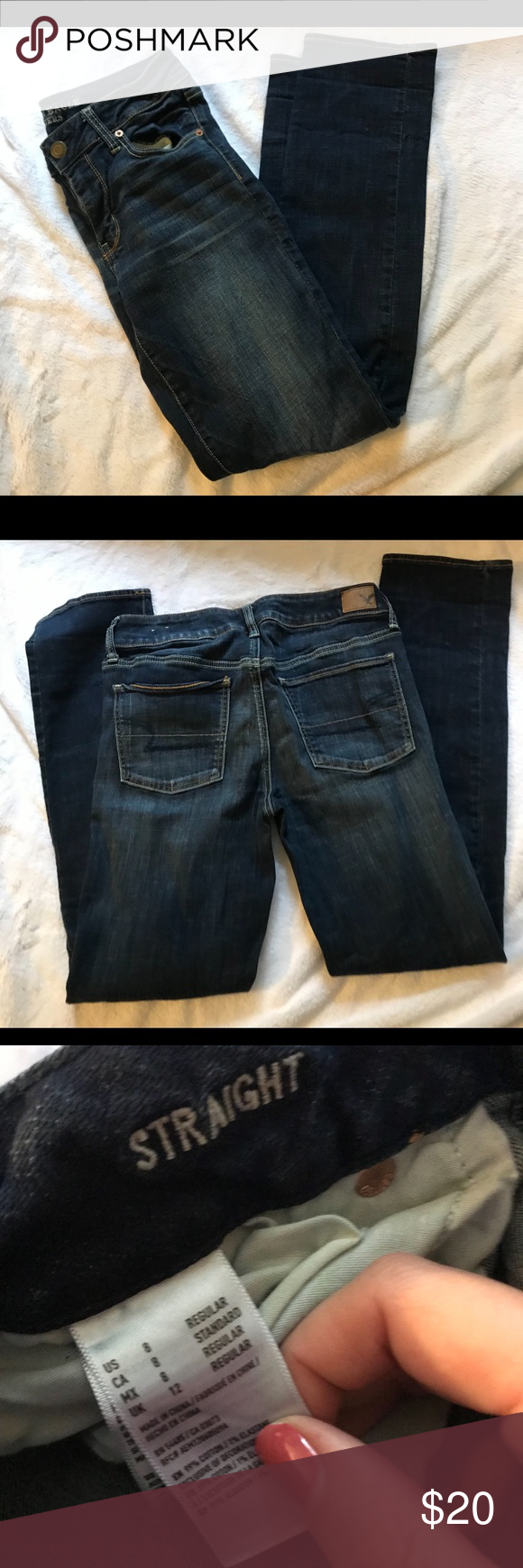 AEO Jeans American eagle outfitters jeans, Jeans, Aeo