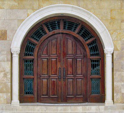 Old World Doors Mediterranean Tuscan Rustic By Decora
