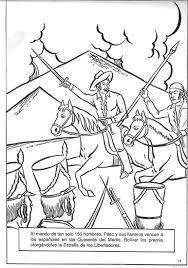 Resultado de imagen para dibujo colorear armas de fuego batalla