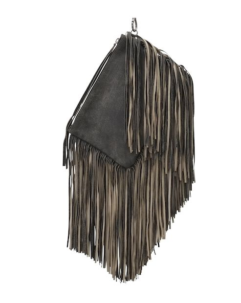 Barbara Bonner Ginger Tote  Jetzt auf kleidoo.de bestellen! #kleidoo #fashion #trend #barbarabonner #bag #fransen #gingertote